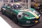 IAA 2011. Lotus Evora GT4