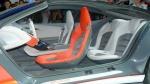 IAA 2011. Ford Evos Concept