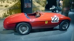 GIMS 2014. Ferrari 166 MM