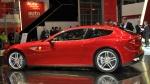GIMS. Ferrari FF
