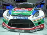 IAA 2011. Ford Fiesta RS WRC 2011