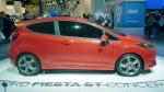 IAA 2011. Ford Fiesta ST Concept