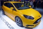 IAA 2011. Ford Focus ST 2012