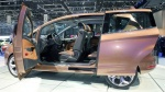 GIMS. Ford B-MAX
