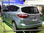 NAIAS. Ford C-Max Energia