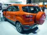GIMS 2014. Ford EcoSport