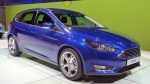 GIMS 2014. Ford Focus