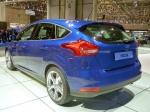 GIMS 2014. Ford Focus
