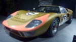GIMS 2014. Ford GT40