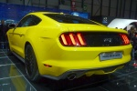 GIMS 2014. Ford Mustang