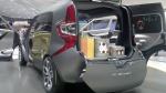 IAA 2011. Renault Frendzy Concept