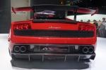 IAA 2011. Lamborghini Gallardo LP570-4 Super Trofeo Stradale