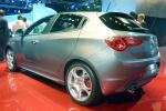 IAA 2011. Alfa Romeo Giulietta