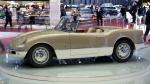 GIMS 2012. Alfa Romeo Giulietta Sprint Spider Prototipo