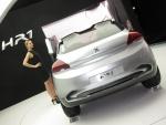GIMS. Peugeot HR1 Concept