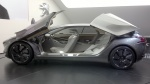 IAA 2011. Peugeot HX1 Concept