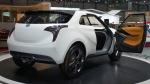 GIMS. Hyundai Curb Concept