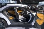 NAIAS. Hyundai Curb Concept