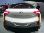 GIMS 2014. Hyundai Intrado Concept