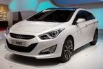 GIMS. Hyundai i40