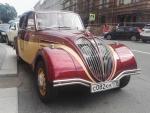 Peugeot 402 1936