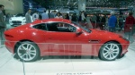 GIMS 2014. Jaguar F-Type S Coupe