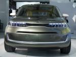 NAIAS. Kia KV7 Concept
