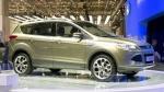 GIMS2012. Ford Kuga 2013