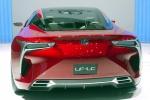 GIMS 2012. Lexus LF-LC Concept