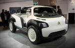 PIMS 2010. Citroen Lacoste Concept