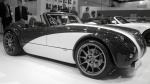 IAA 2011. Wiesmann Roadster MF3 final edition