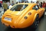 IAA 2011. Wiesmann GT MF4-S