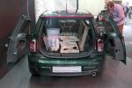 GIMS 2012. Mini Clubvan Concept