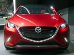 GIMS 2014. Mazda Hazumi Concept