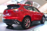 GIMS. Mazda Minagi Concept