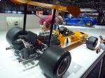 GIMS 2014. McLaren M7A