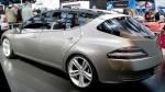 NAIAS. Mercedes F500 Mind Concept