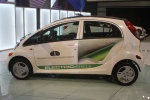 LAAS 2010. Mitsubishi MiEV