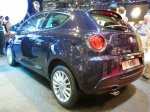IAA 2011. Alfa Romeo MiTo