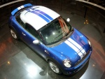 IAA 2011. Mini Coupe