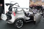 GIMS. Mini Rocketman Concept