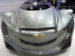 IAA 2011. Chevrolet Miray Concept
