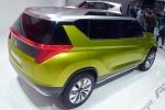 GIMS 2014. Mitsubishi AR Concept