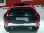 GIMS 2014. Mitsubishi XR-PHEV Concept