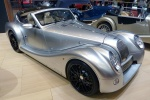 GIMS 2014. Morgan Aero SuperSports
