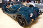 GIMS 2014. Morgan Plus 8
