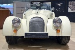 GIMS 2014. Morgan Roadster