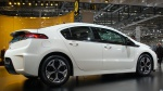 GIMS. Opel Ampera