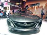 GIMS 2014. Opel Monza Concept
