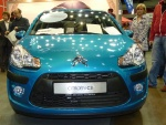New Citroen C3 VisioDrive